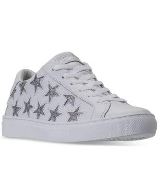 Side Street - Star Side Casual Sneakers