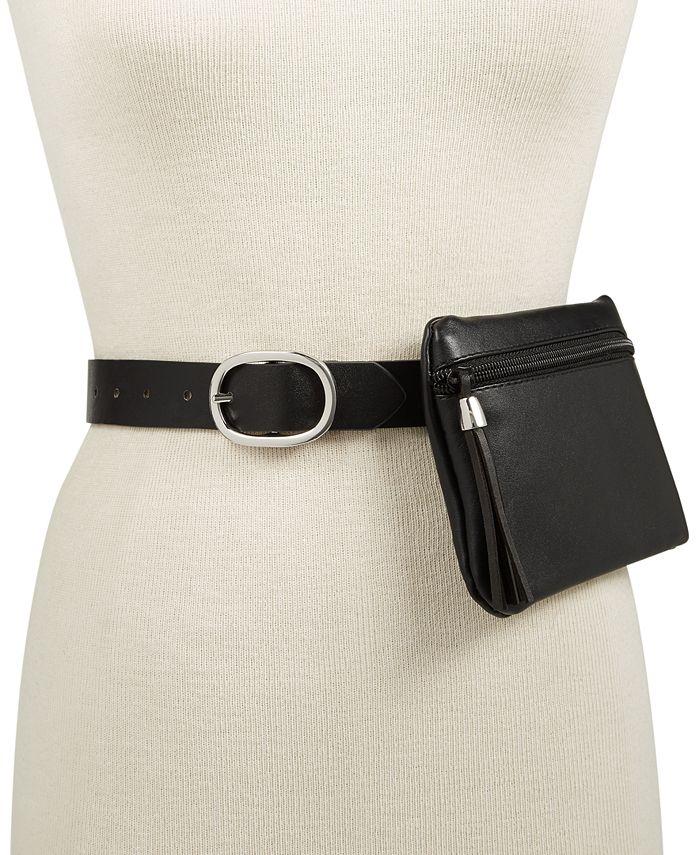 INC International Concepts - Tassel Belt Bag