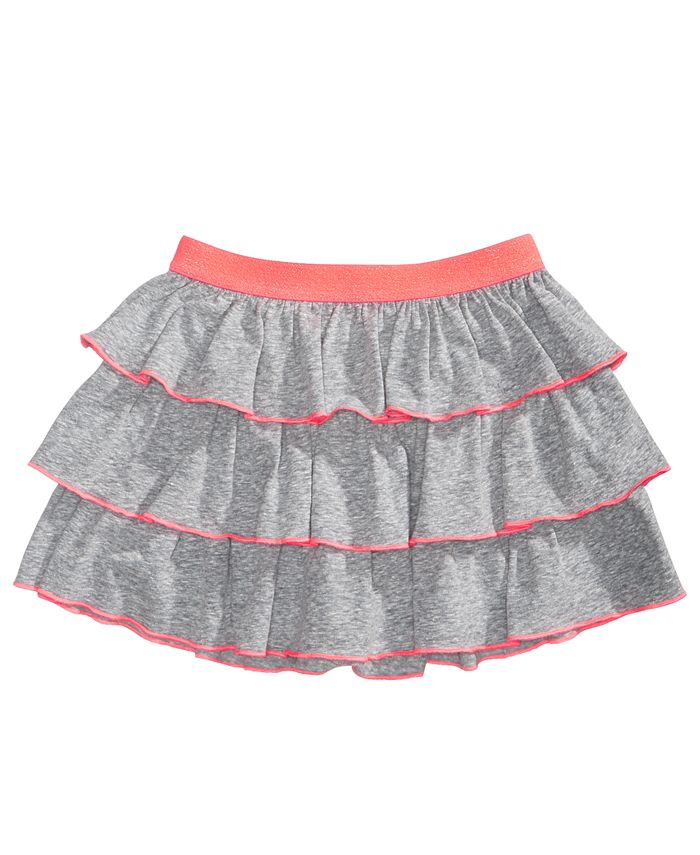 Epic Threads - Tiered Ruffle Skirt, Little Girls