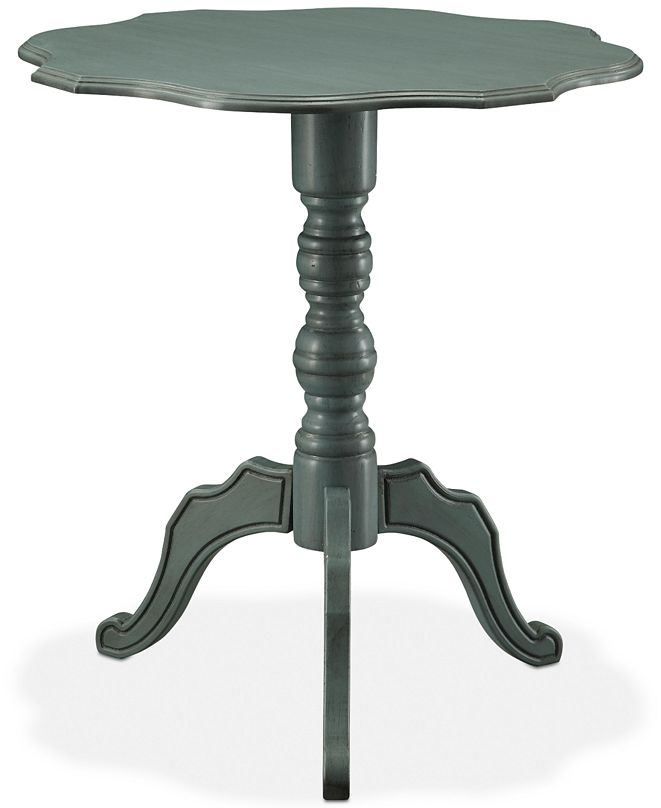 Furniture Tiffany Accent Table