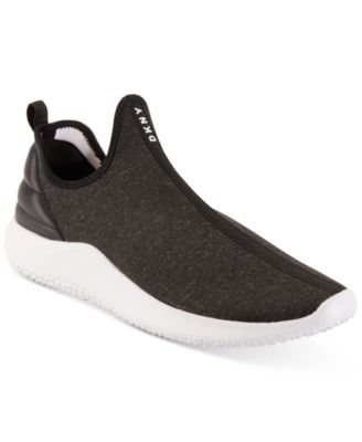 DKNY Men's Stark Scuba Slip-On Sneakers