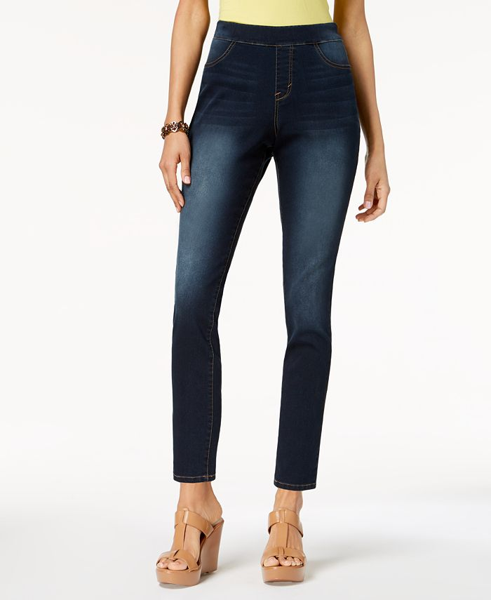 Style & Co - Cropped Jeggings