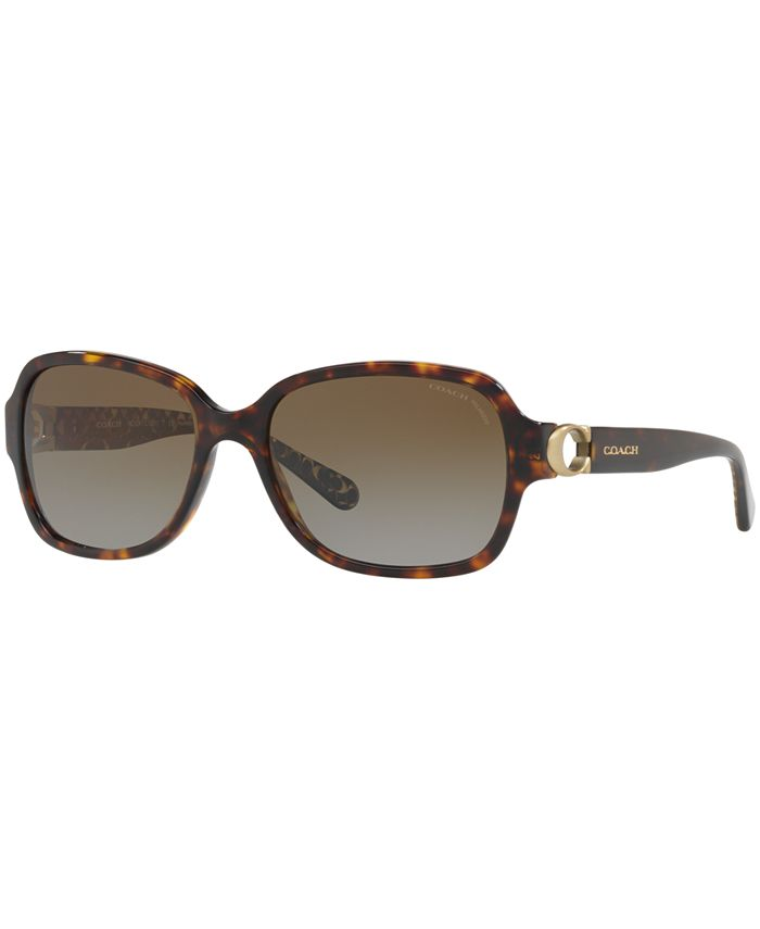 COACH - Sunglasses, HC8241 L1031