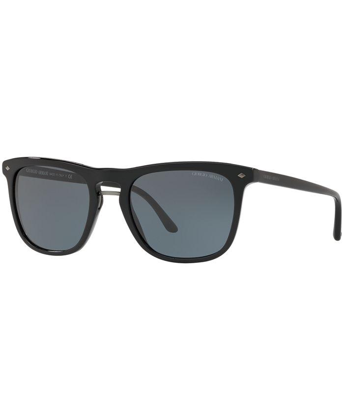 Giorgio Armani - Sunglasses, AR8107