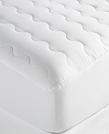Martha Stewart Essentials Waterproof Mattress Pads, Created for Macy's