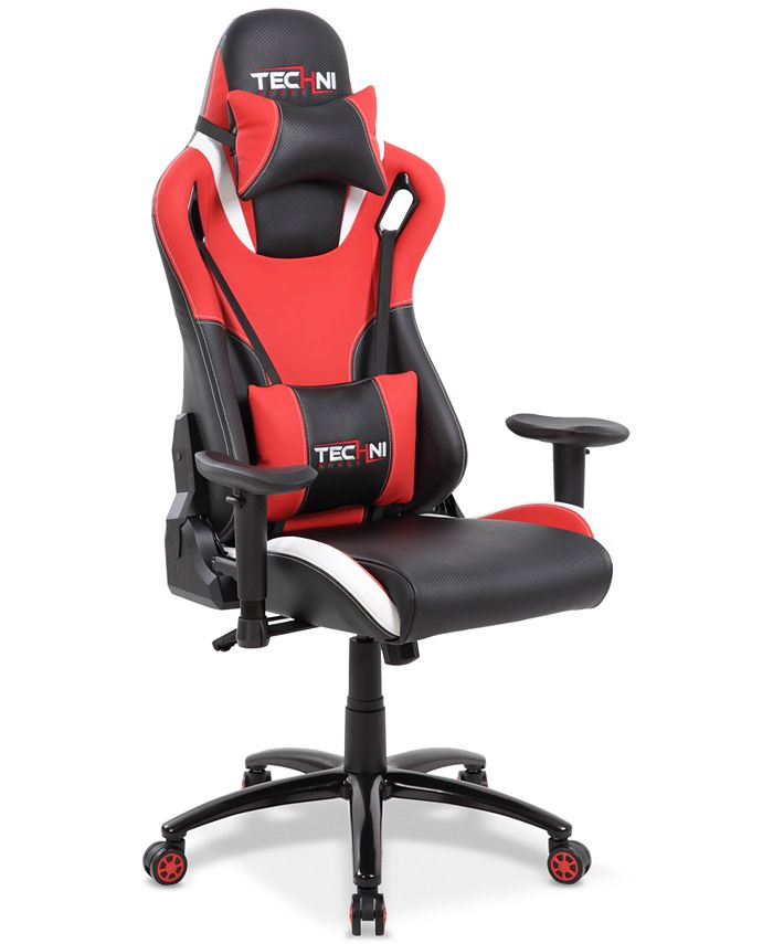 RTA Products - Techni Sport TS-80 Gaming Chair, Quick Ship