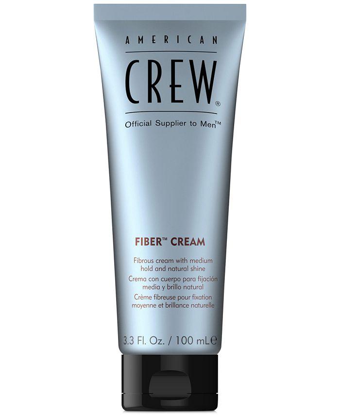 American Crew - Fiber Cream, 3.3-oz.