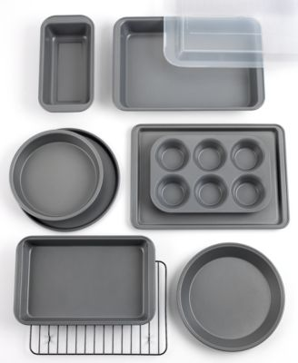 Tools of the Trade Basics Bakeware Set, 10 Piece