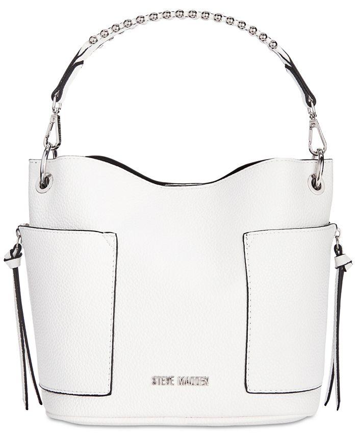 Steve Madden - Sammy Small Bucket Bag