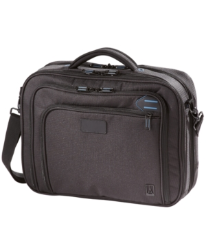Travelpro Laptop Brief, Executive Pro Checkpoint Friendly Business Case