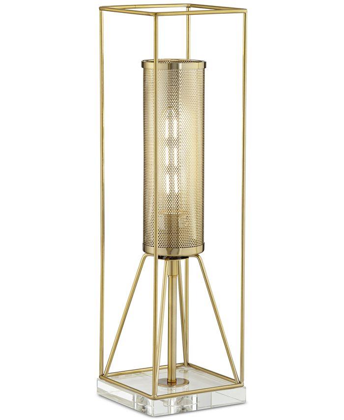 Kathy Ireland - Welcome Home Table Lamp