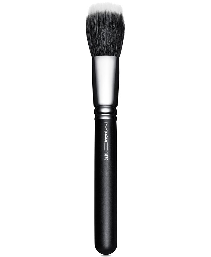 MAC - 188S Small Duo Fibre Face Brush