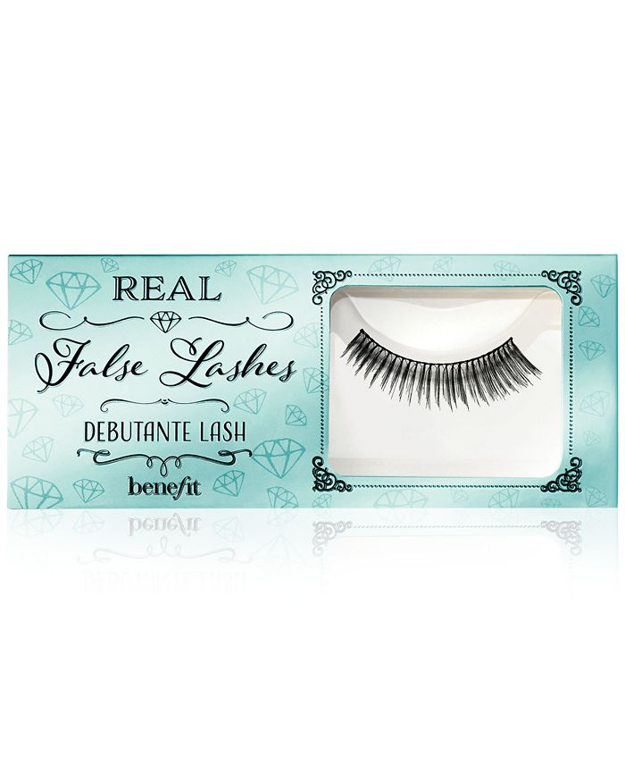 Benefit Cosmetics - Benefit Real False Lashes Debutante Lash