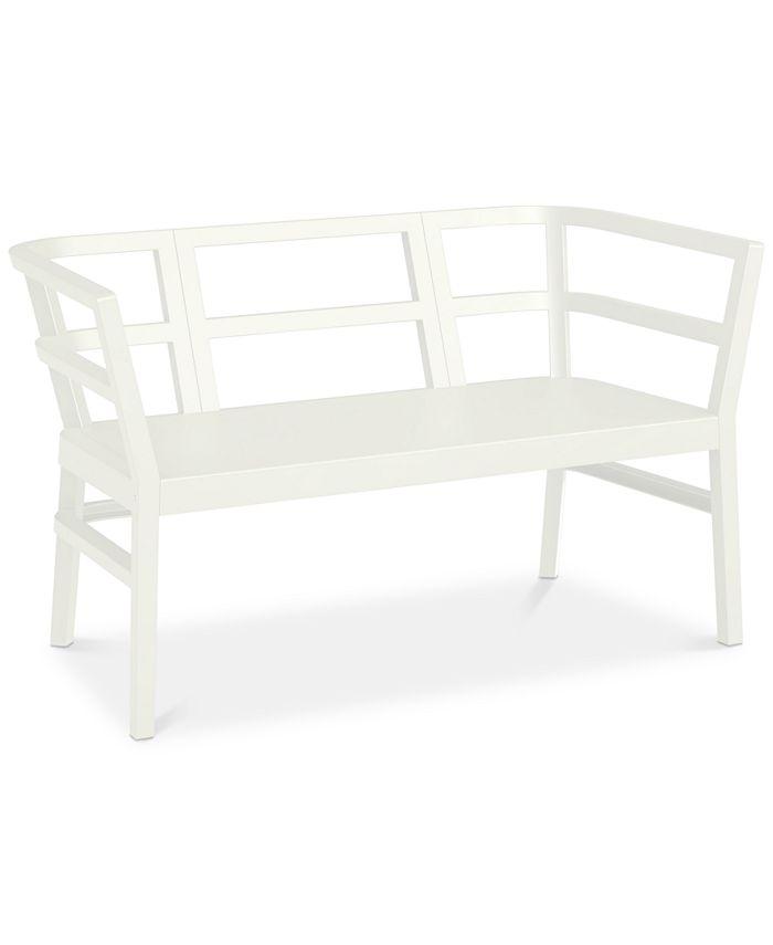 Furniture - Click-Clack Sofa, Quick Ship