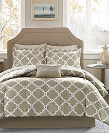 Madison Park Essentials Merritt Bedding Sets