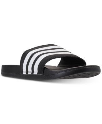 adilette Cloudfoam Plus Slide Sandals