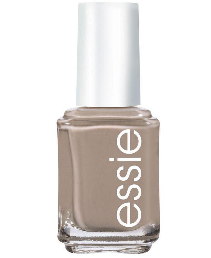 Essie - essie nail color, chinchilly
