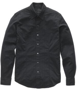 Calvin Klein Jeans Shirt, Dobby Stripe