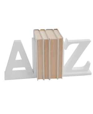 Design Ideas Bookends, A to Z