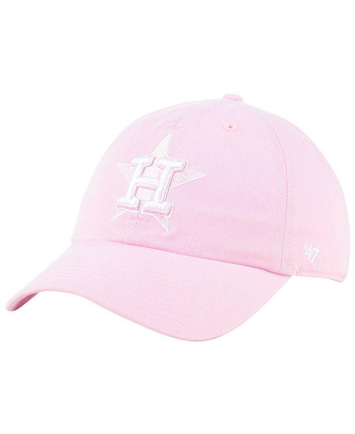 '47 Brand - Pink CLEAN UP Cap
