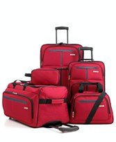 Tag Fairfield II 5 Piece Luggage Set