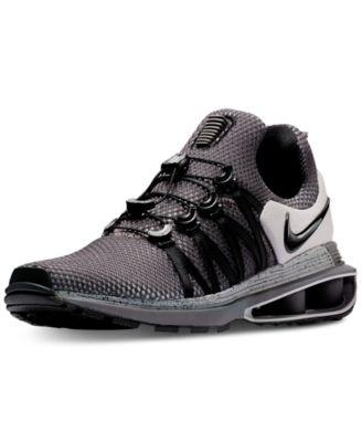 Nike Men's Shox Gravity Casual Sneakers