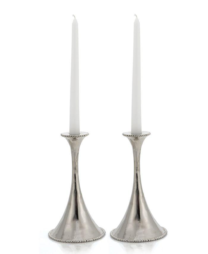 Michael Aram - Molten Candlesticks
