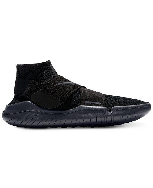 Nike Men's Free RN Motion Flyknit 2018 Running Sneakers from ...