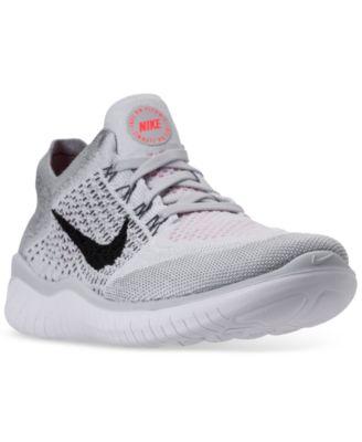 Run Flyknit 2018 Running Sneakers