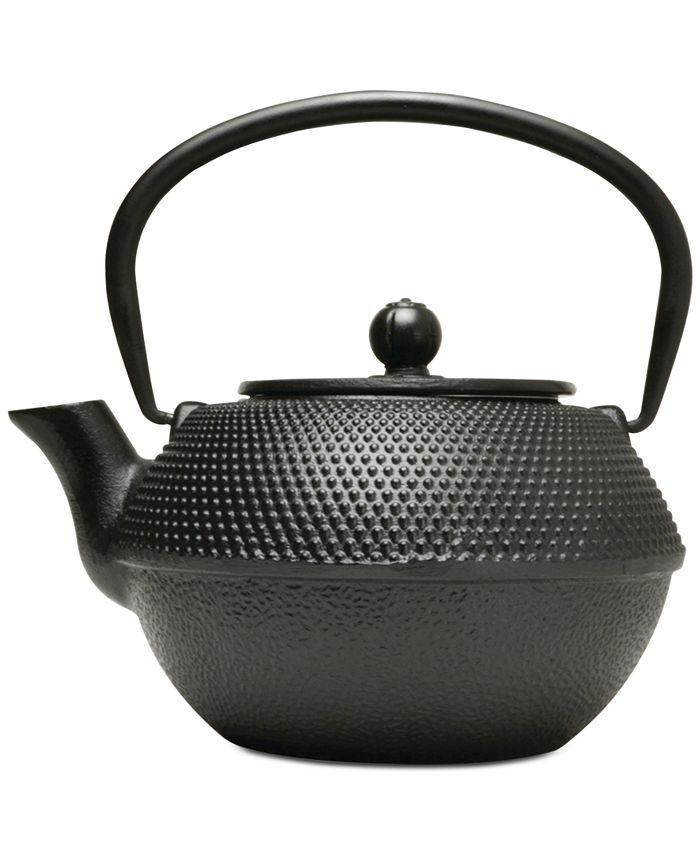 Primula - Cast Iron Teapot, 36-Oz.