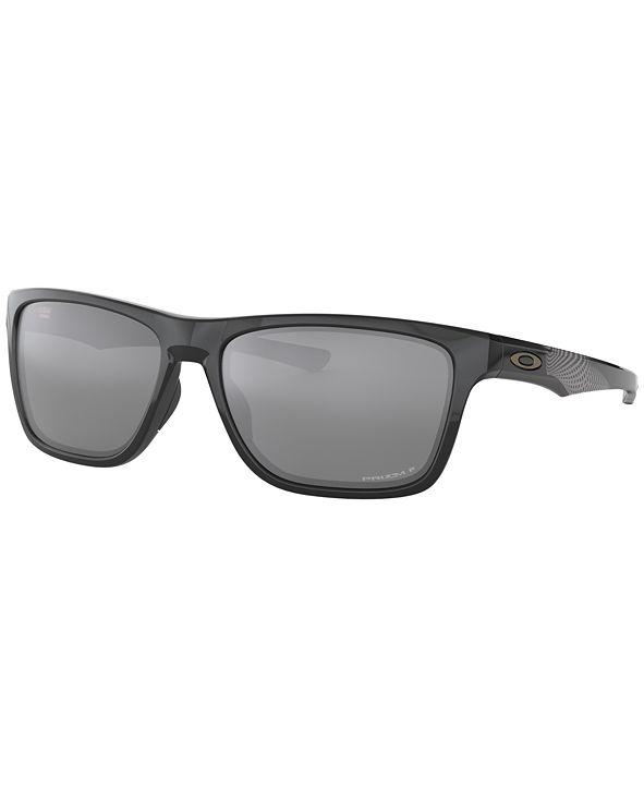 Oakley HOLSTON Polarized Sunglasses , OO9334 58