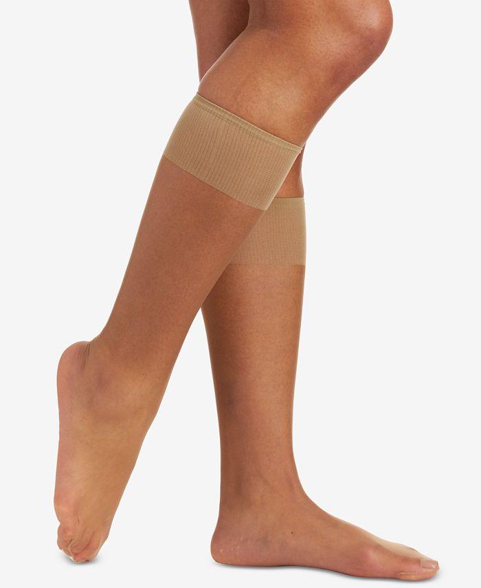 Berkshire - Ultra Sheer Knee Highs Hosiery