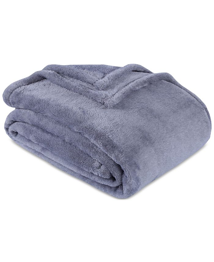 """Berkshire - Polartec® High Loft 90"""" x 90"""" Blanket"""