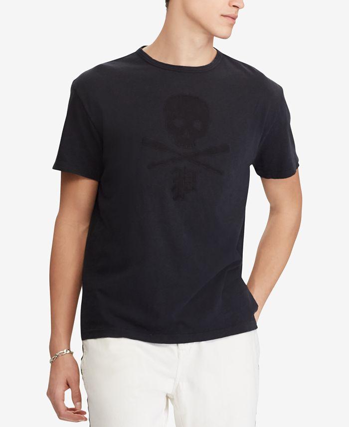 Polo Ralph Lauren - Men's Classic Fit Cotton T-Shirt