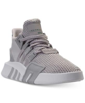 adidas Boys' EQT ADV Basketball Casual