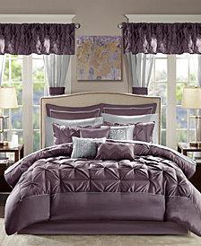 Madison Park Essentials Joella California King 24-Pc. Room in a Bag