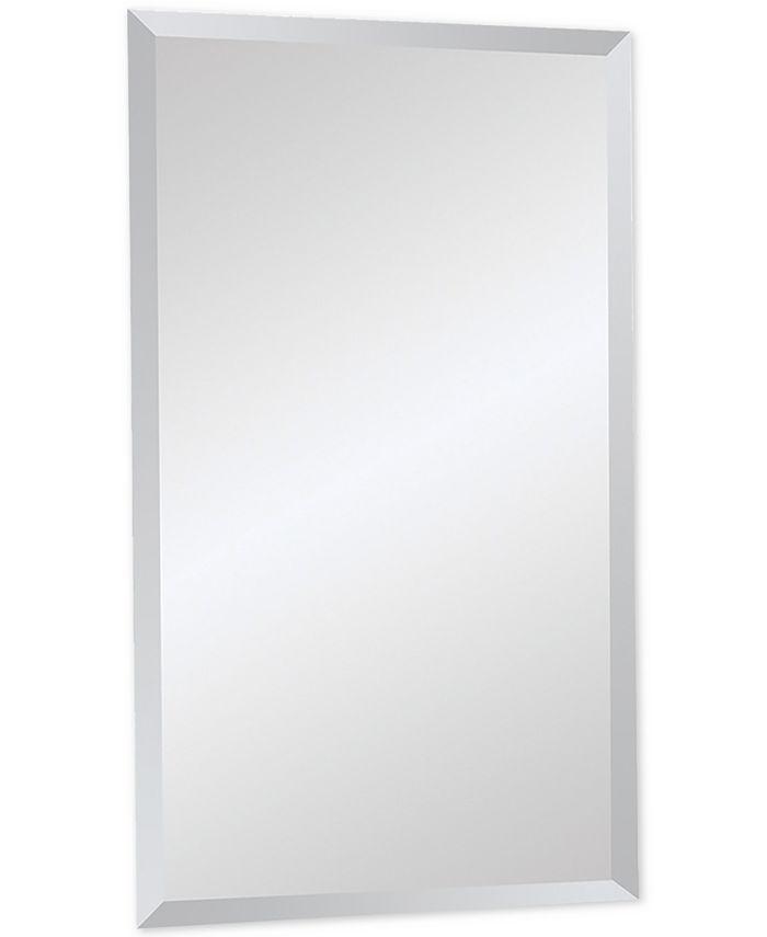 Furniture - Bjorn Mirror, Quick Ship
