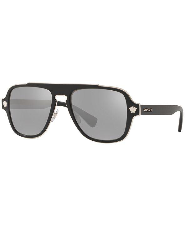 Versace Sunglasses, VE2199 56