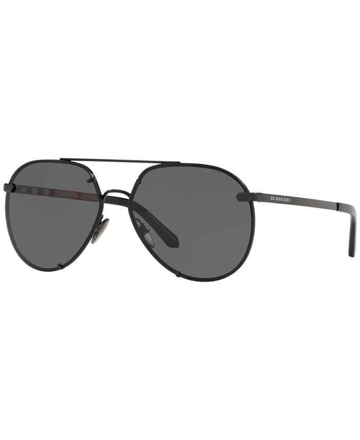 Burberry - Sunglasses, BE3099 61