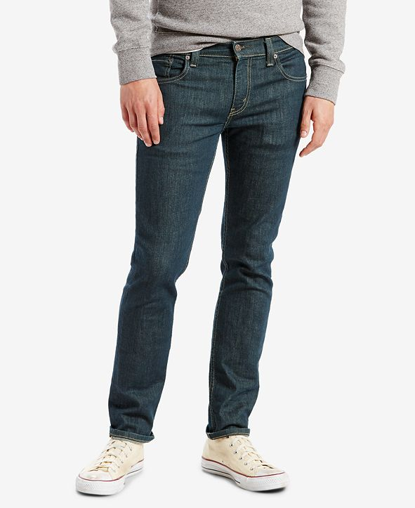 Levi's Men's 511™ Slim Fit Jeans