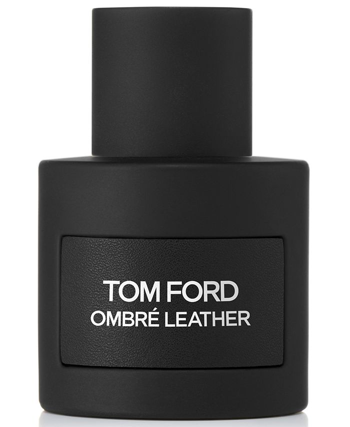 Tom Ford - Ombré Leather Fragrance Collection