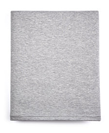 Calvin Klein Modern Cotton Harrison King Flat Sheet