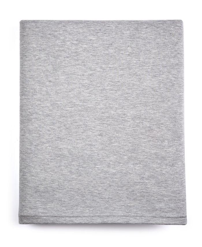 Calvin Klein - Modern Cotton Harrison King Flat Sheet