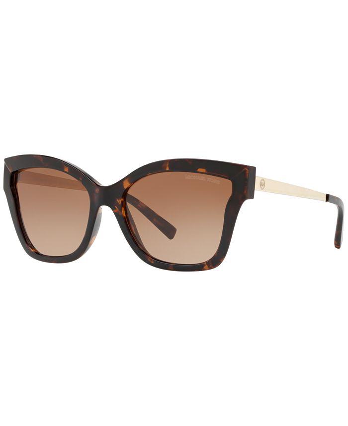 Michael Kors - Sunglasses, BARBADOS MK2072 56