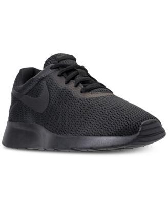 Tanjun Wide Width Casual Sneakers
