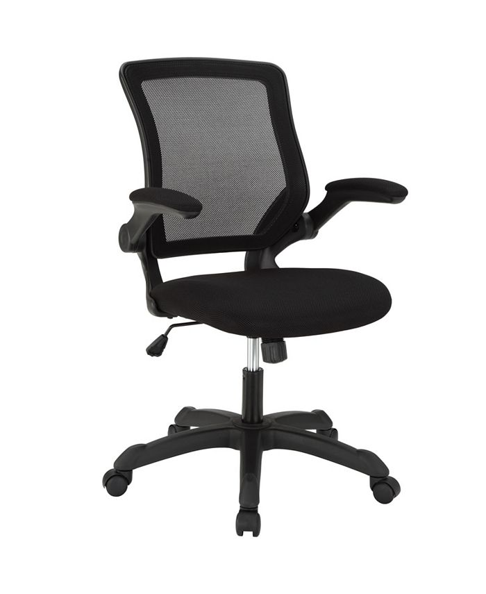 Modway - Veer Mesh Office Chair in Tan