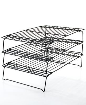 Wilton 3 Tier Nonstick Cooling Rack