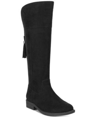 Sugar Little \u0026 Big Girls Tall Boots