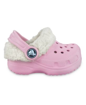 Crocs Littles Mammoth Clog