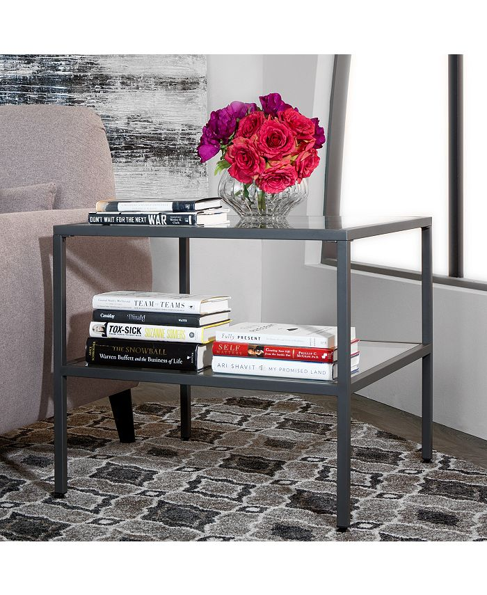 Studio Designs Home - Camber End Table